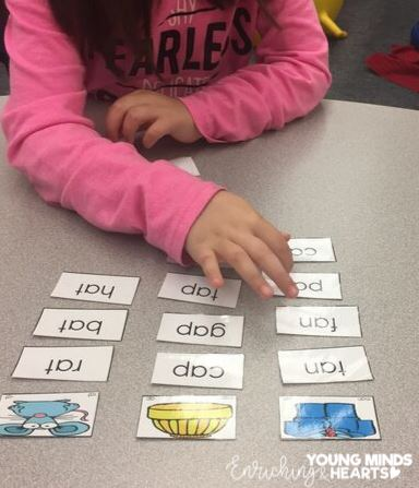 Word Study: How to Run Word Sorts in Your Classroom
