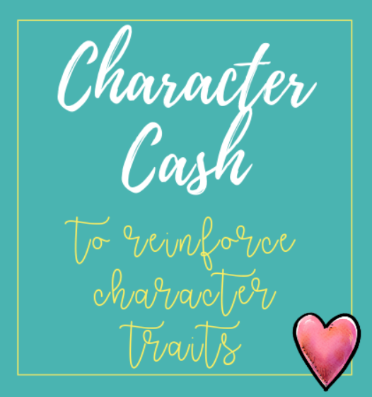 Character Cash Cover